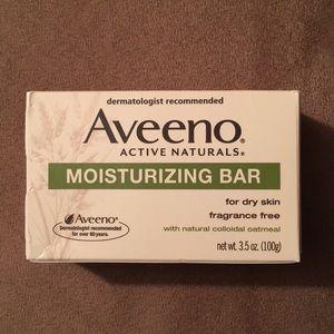 Aveeno Bar Soap